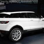2011 Range Rover Evoque - 003