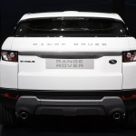 2011 Range Rover Evoque - 004