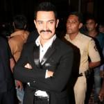 Aamir Khan gets his Rolls-Royce 'MH 11 AX 1'
