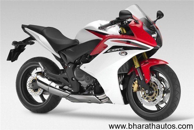 Honda Plans 500cc And 1000cc Bikes In India