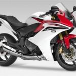 2011 Honda CBR600F - 002
