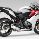 2011 Honda CBR600F - 003