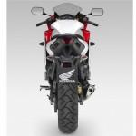 2011 Honda CBR600F - 004