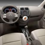 2011 Nissan Sunny - Interior