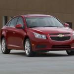 2011 Chevrolet Cruze - 003