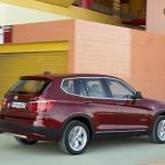 2011 BMW X3 - 004