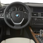 2011 BMW X3 - 002