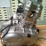 Suzuki GW250 - 004