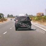 Spied Hyundai HA (800cc) - 003