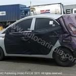 Spied Hyundai HA (800cc) - 001