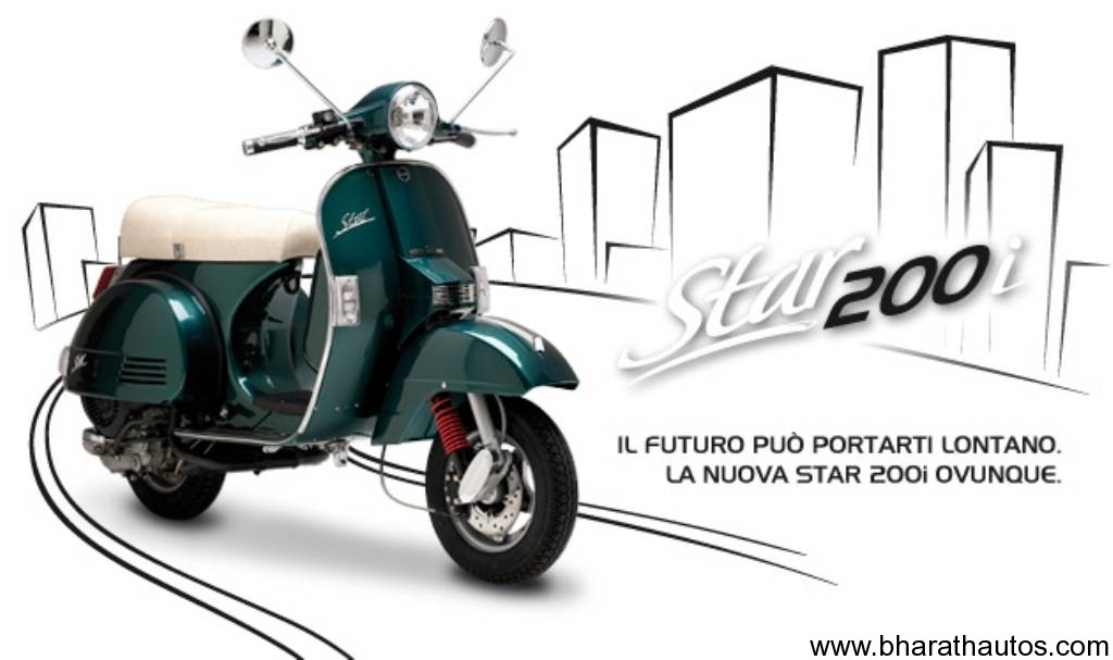 lml to launch 200cc scooter star relaunch freedom. Black Bedroom Furniture Sets. Home Design Ideas