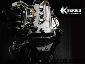 Maruti Suzuki India crosses 10-lakh mark of K-series engine