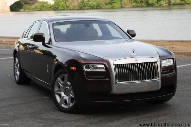 Rolls-Royce-Ghost