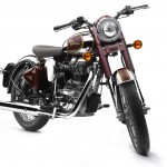 Royal Enfield Classic 500 Chrome - 001