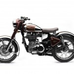 Royal Enfield Classic 500 Chrome - 003