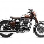 Royal Enfield Classic 500 Chrome - 004