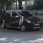 Spied Hyundai HA (800cc) - 004