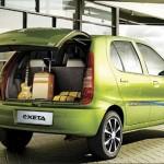 2011 Tata Indica e-Xeta - 003