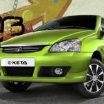 2011 Tata Indica e-Xeta - 004