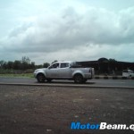 Tata Xenon XT LHD- 003