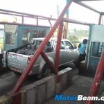 Tata Xenon XT LHD- 001