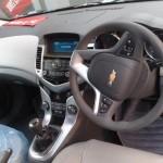 2011 Chevrolet Cruze - 004