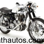 Royal Enfield plans 750cc and 1000cc bikes in India