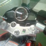 Suzuki GW250 - 001