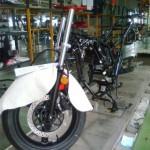 Suzuki GW250 - 003