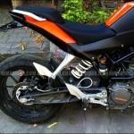 KTM Duke 200cc - 004
