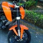 KTM Duke 200cc - 003