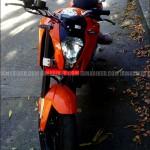 KTM Duke 200cc - 001