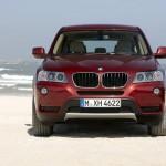 2011 BMW X3 - 001