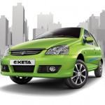 2011 Tata Indica e-Xeta - 001