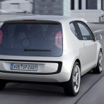 Volkswagen Up - 004