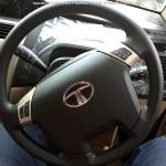 Tata Indica Vista facelift - 002