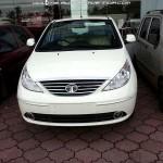 Tata Indica Vista facelift - 001
