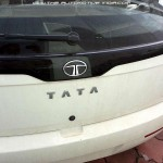 Tata Indica Vista facelift - 004