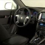 2012-Chevrolet-Captiva-SUV-Interior