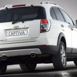 2012-Chevrolet-Captiva-SUV-Rear