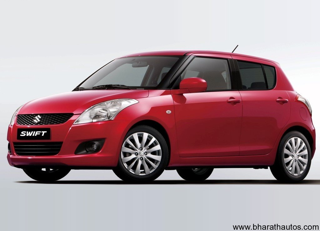 Video 2011 Maruti Suzuki Swift Released