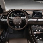 2013 Audi A8 Hybrid - 004