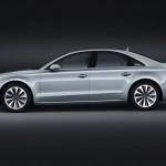 2013 Audi A8 Hybrid - 003