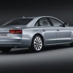 2013 Audi A8 Hybrid - 002