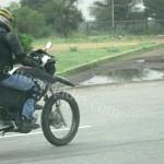 Hero MotoCorp Dirt Bike - 002