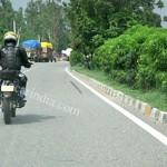 Hero MotoCorp Dirt Bike - 003