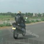 Hero MotoCorp Dirt Bike - 004