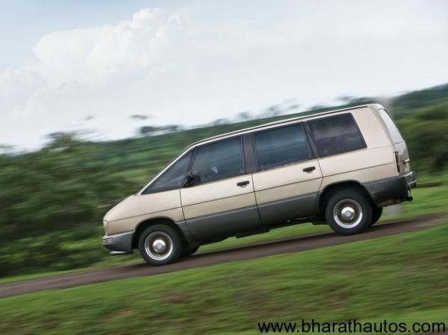 Rajah Motors Kazwa - SideView