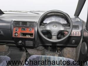 Rajah Motors Kazwa - Interior