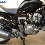 Yamaha FZ 250 - 004